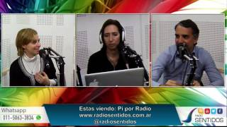 Pi por radio Programa 21 (parte II)