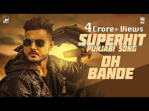 Download Oh Bande | Dilraj Dhillon | Official Music Video | LosPro HD Mp4 3GP Video and MP3