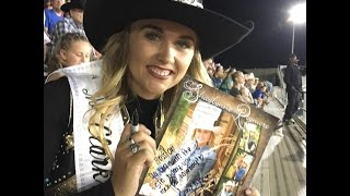 Tribute to the PERFECT Rodeo Queen