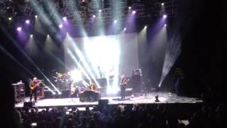 "Marillion live 10 settembre 2016, teatro romano, verona (it) ""fantastic place"" from Marbles (2004)"