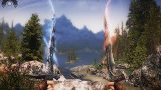 Skyrim - Enchanted Arsenal MOD