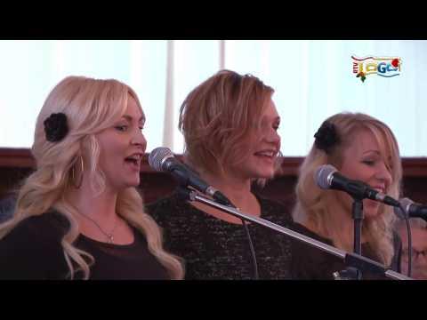 Tuney Tunes Concert deel 1 - RTV GO! Omroep Gemeente Oldambt
