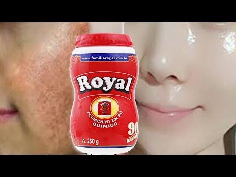 Welche gialurowannaja die Maske die Gesichtshaut die Firma besser festzieht