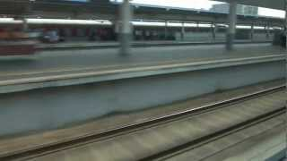 preview picture of video 'CRH 瀋陽北→北京の車窓から 山海関通過'