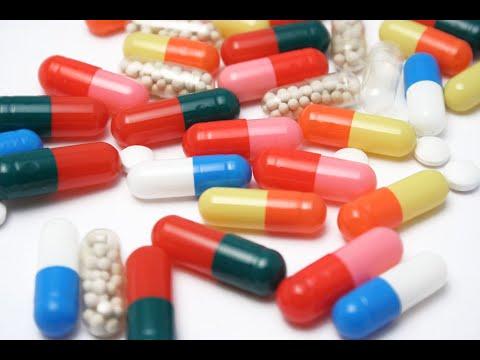 Férgek gyógyszereinek megelőzésére