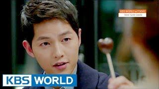 KBS WORLD e-TODAY [ENG/2016.12.28]