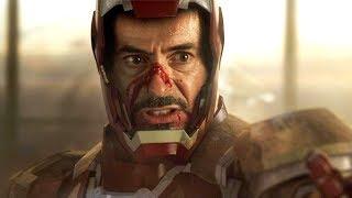 Malibu Mansion Attack - Mark 42 Suit Up Scene - Iron Man 3 (2013) Movie CLIP HD