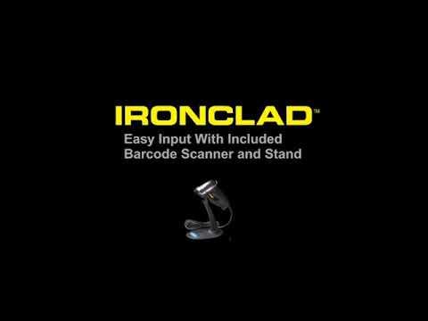 Video of the Garner HD-3WXLE IRONCLAD Degausser Shredder