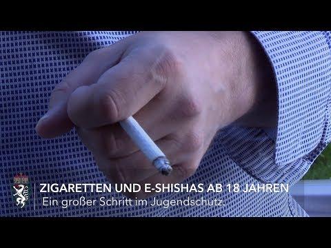 Wie das neue Leben zu beginnen, Rauchen aufzugeben