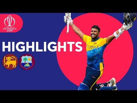 Sri Lanka v Windies