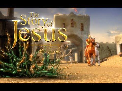 The Story of Jesus- Full Movie