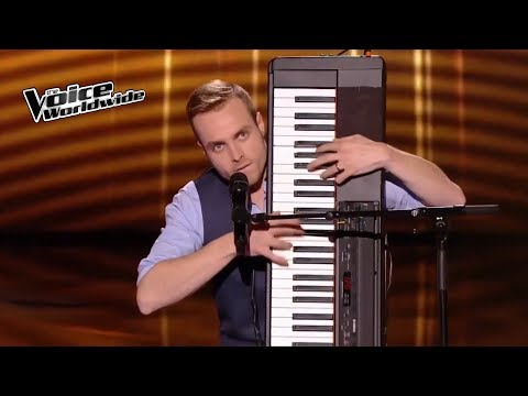 The Voice - Best Blind Auditions Worldwide (№12) download