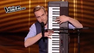 The Voice - Best Blind Auditions Worldwide (№12)