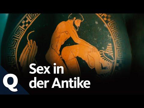 Die Geschichte der Pornografie: So entstand der Porno   Quarks