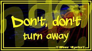 The Click Five - Don't Let Me Go - Lyrics