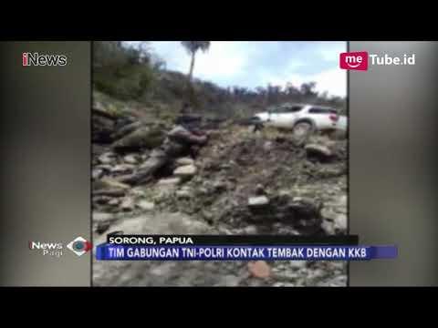 BERHASIL! TNI-Polri Tangkap 6 Anggota KKB Papua, 6 Lainnya Tewas - News Pagi 14/12