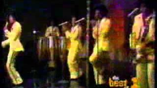 the jacksons- let me show you the way to go (live)
