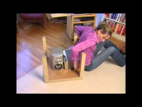 Download How To Get Up From The Floor (after A Fall) - MacGyver Style! HD Mp4 3GP Video and MP3
