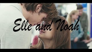 elle and noah //They Don't Know About Us- One Direction//