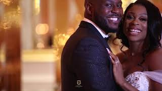 Our Wedding Video Tobi + Bola | Meridian Grand London