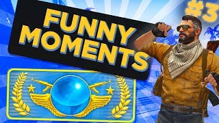 Global Elite Funny Moments #3