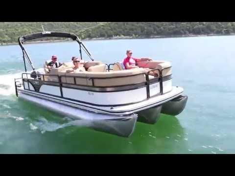 Lowe SS230 CL video