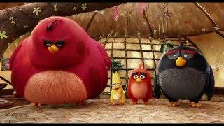 Angry Birds La Película - Tv Spot 2