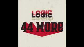 Logic   44 More (Official Audio)