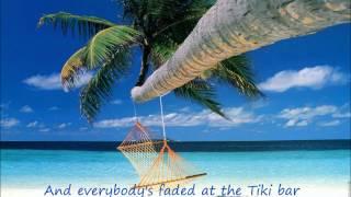 Zac Brown Band - Island Song W/Lyrics