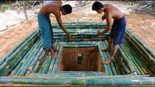 Searching For Groundwater (wells Bamboo)