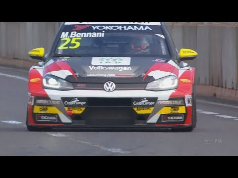 Marrakech Free Practice 1 - Highlights | FIA WTCR / Oscaro