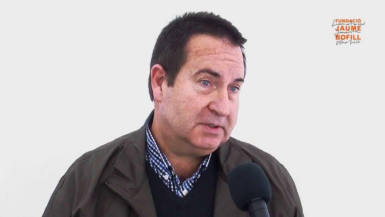Enric Roca - 3 prioritats educatives per a la Catalunya d'avui