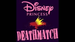 Picture of a podcast: Disney Princess Deathmatch