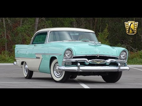 1956 Plymouth Belvedere for Sale - CC-1057933