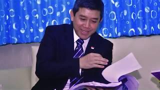 Universitas Nasional – Sidang S1 Fakultas Hukum (UNAS) Prof. Dr. Yuddy Crisnandi, S.E., M.E.