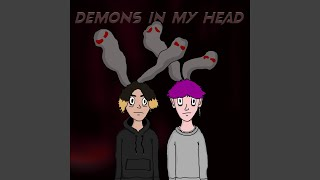 Demons in my head (feat. Yung Vampire) | yung gourd