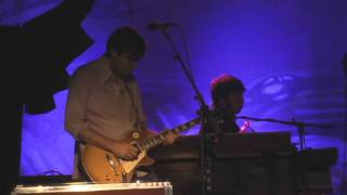 Drive-By Truckers - Gravity's Gone live in Nashville 2/11/12