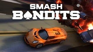Smash Bandits Racing Android HD GamePlay Part 1