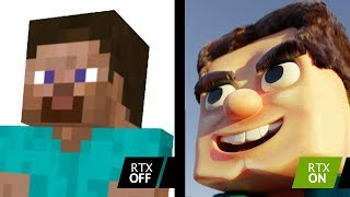 Download Minecraft Raytracing Youtube to MP3 MP4 MKV - AGC MP3