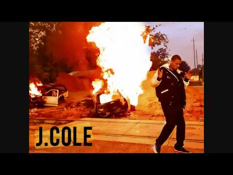God's Gift- J Cole (Bass Boosted)