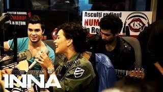 Певица Inna, http://www.youtube.com/watch?v=4E_FmBdNz7A&list=UUr8RbU-D7iSvpy0ZO-AasoQ