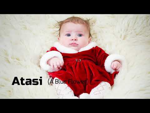 Top 15 Unique Baby Girls Names Of 2018