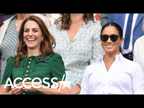 How Meghan Markle And Kate Middleton Generated $2.4 Million In Influencer Value