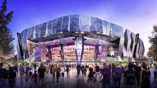 Golden 1 Center: Designed for fans, the city and the planet