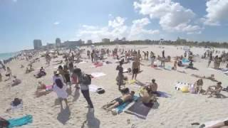 Spring Break Miami South Beach 2017