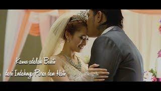 Virgoun   Bukti (Cover Baper Unofficial Video & Lirik)
