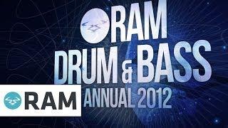 Ram Drum & Bass Annual 2012 Mini Mix