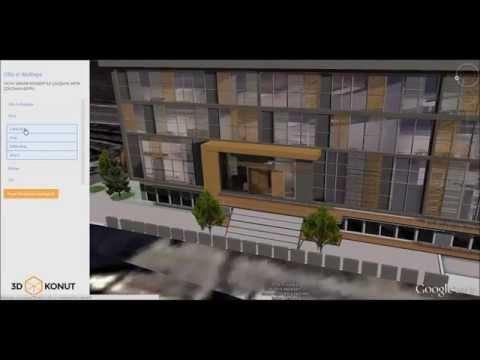 Ofis in Maltepe Videosu