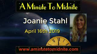 Looking at Current Events and the Noahide Laws - Joanie Stahl