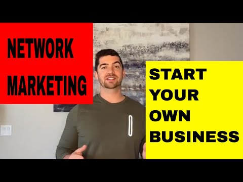 , title : 'How To Start Your Own Network Marketing Business - 5 Tips For Beginners